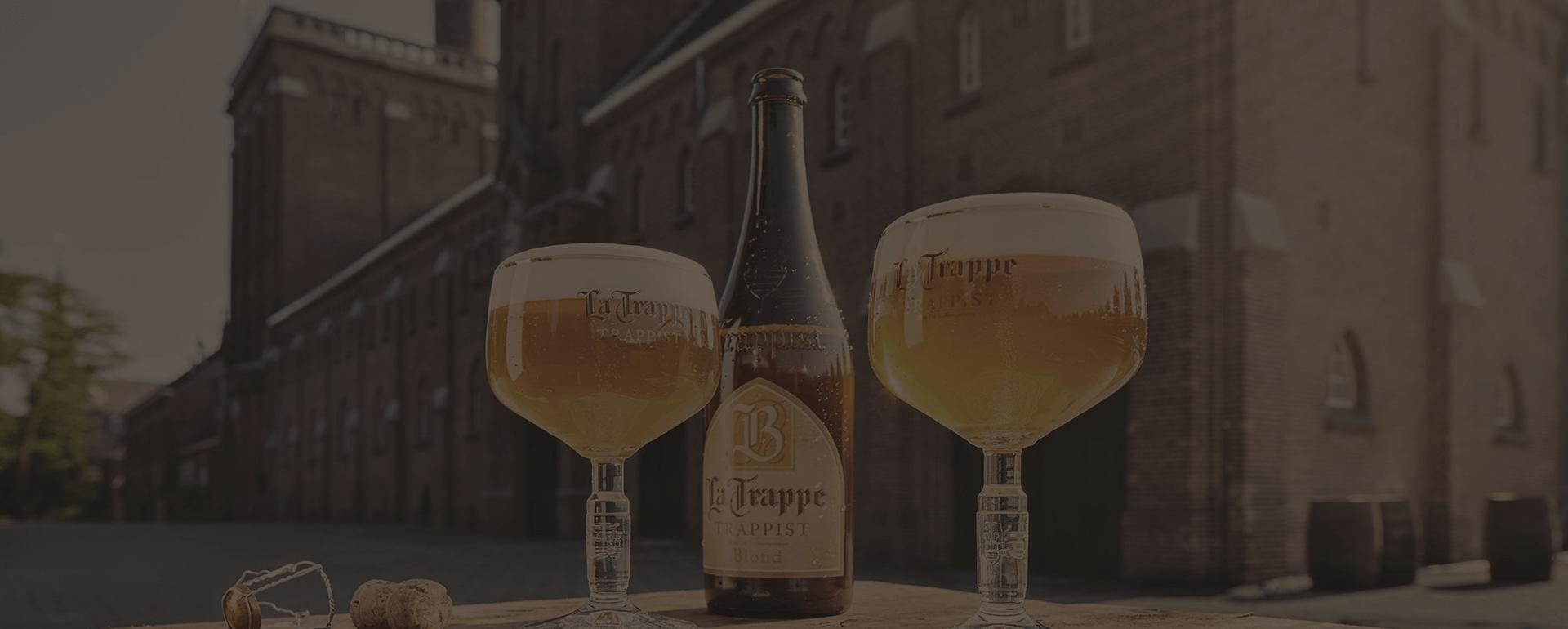 7ª BeerTrip - Bélgica e Holanda - Fevereiro de 2019